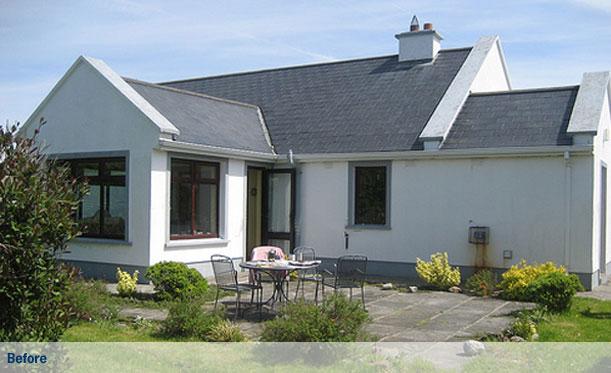 Home Architect Bungalow